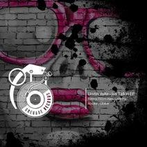 Understate, Alex Twitchy, Obiter, Rooke - Jus Talkin EP