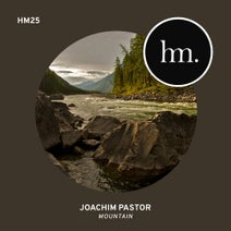 Joachim Pastor - Mountain