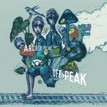 Archie Pelago, Novelty Daughter, Novelty Daugther, Gabriel Garzón-Montano - Off-Peak OST