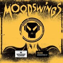 Voltage - Mood Swings - EP