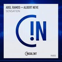 Abel Ramos, Albert Neve - Sensation