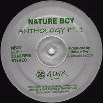 Nature Boy, Milo Johnson - Nature Boy Anthology Part 1