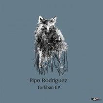 Pipo Rodriguez - Torliban EP