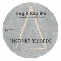 Fog, Replika - Roll Credits