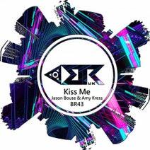 Jason Bouse, Outforce - Kiss Me