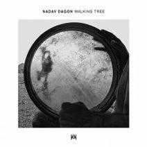 SpaceAgePoetry, Nadav Dagon - Walking Tree