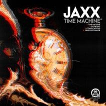 Jaxx - Time Machine