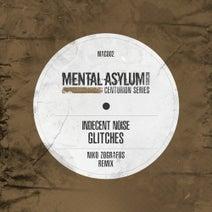 Indecent Noise, Niko Zografos, Noire Lee - Glitches - Niko Zografos Extended Remix