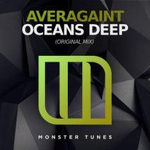 Averagaint - Oceans Deep