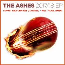 10cc, Hi-Lights - The Ashes 2017-18 / I Don't Like Cricket (I Love It)