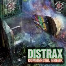 Distrax - Commercial Break