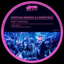 Karretero, Cristian Merino, Alvaro Am - Night Madness