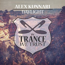 Alex Kunnari - Daylight