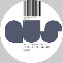 The Juan Maclean, Nathan Micay - Here in the Twilight