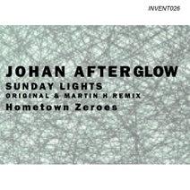 Johan Afterglow - Sunday Lights