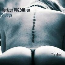 Dj Joys - Horizon (Second Edition)