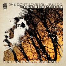 Backbeat Underground, Aaron Abernathy - She Don't Love Me (Like I Do)