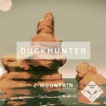 Duckhunter - Z Mountain