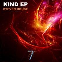 Steven House - Kind EP
