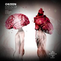 Obzeen, Hart, Kinrade, kLines - Darvaz EP