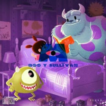 M.Tulpa - Boo y Sullivan