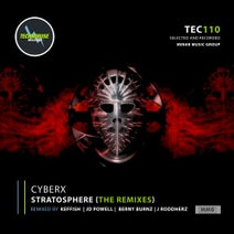 Cyberx, KEFFISH, JD Powell, J Roddherz, Repozt, Berny Burnz - Stratosphere (The Remixes)