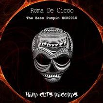 Roma De Cicco - The Bass Pumpin