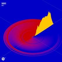 Marco Resmann, Helmut Dubnitzky, Jackspot, Martin Tanner, Cipy, Althoff - UY Radius, Vol. 2