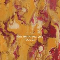 Eagles & Butterflies - Art Imitating Life Vol. 3