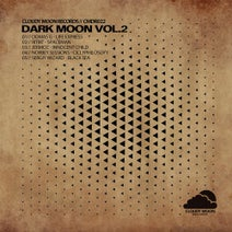 Domas G, ritbit, Jermoz, Norbey Sessions, Sergiy WizarD - Dark Moon, Vol. 2