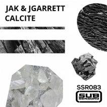 Jgarrett, JAK - Calcite