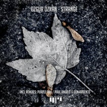 Ozgur Ozkan, Purple Pill, Paul Angelo, Don Argento - Strange