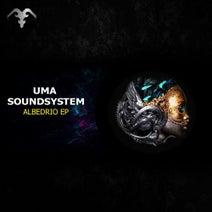 UMA Soundsystem - Albedrio