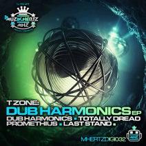 Tzone - Dub Harmonics
