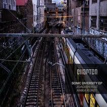 Anika Kunst, Joaquin Ruiz - Sonic Diversity EP