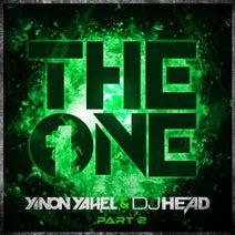 Yinon Yahel, DJ Head, MARAUD3R, KC Anderson, Kay Stafford, James Anthony, Es.Ed, DJ Alan, C-Rod - The One, Pt. 2