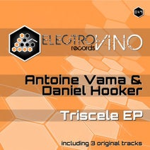 Antoine Vama, Daniel Hooker - Triscele