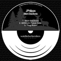 Jphilipps, WilHvlm - Bikini Electronic