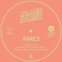 AIMES - Grandiose Visions