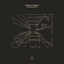 Gianluca Pegoiani - The Fifth Room