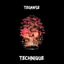 TeoAnse - Technique