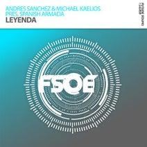 Andres Sanchez, Michael Kaelios, Spanish Armada - Leyenda