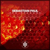 Sebastian Paul - Red Dragons