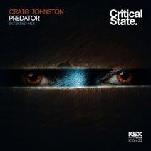 Craig Johnston - Predator (Extended Mix)