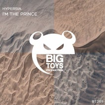 Hypersia - I'm the Prince