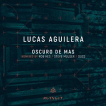 Lucas Aguilera, Rob Hes, Steve Mulder, Duss - Oscuro De Mas