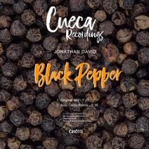 Jonathan David, Aldo Cadiz - Black Pepper