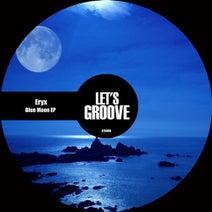 Eryx - Blue Moon EP