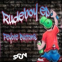 PEYOTE BUTTONS - RUDEBOY EP
