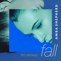 Koba, Amba Shepherd, Signal, M4SONIC - Fall (The Remixes)